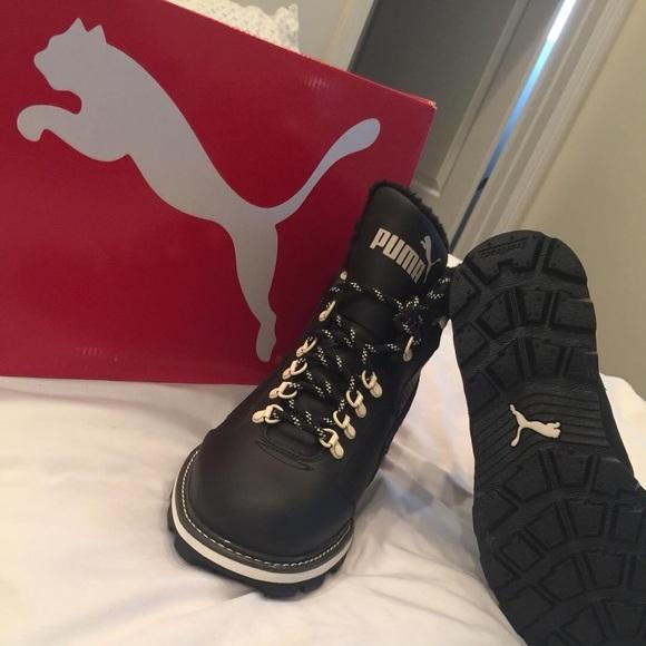 91f1672de2d Puma tatau fur boot